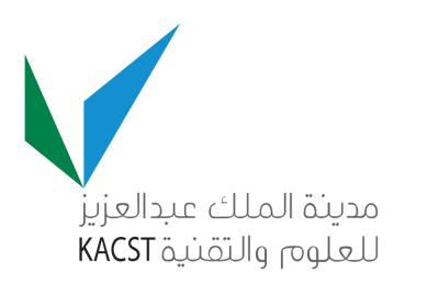 برنامج كاكست للتدريب التعاوني 1443هـ لدى مدينة الملك عبدالعزيز للعلوم والتقنية