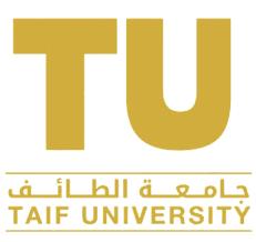 برنامج التجسير لخريجي برنامج الدبلوم كلية الدراسات التطبيقية لدى جامعة الطائف 1