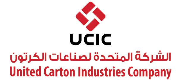 وظائف شاغرة بمجال الاستقبال بمحافظة جدة لدى الشركة المتحدة لصناعات الكرتون 1