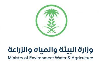 43 وظيفة رجال / نساء بمختلف مناطق المملكة لدى وزارة البيئة والمياه والزراعة